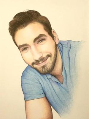 Nathaniel Borah