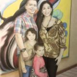 The Kornowski Family