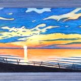 Ellison Bay Sunset