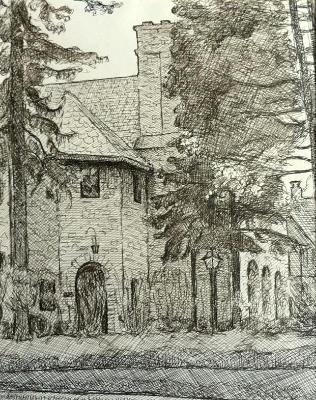 House on Emilie Street