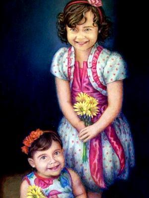 The Daughters of Tim J. Kornowski