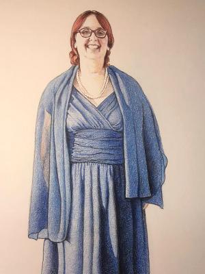 Sharon Barclay